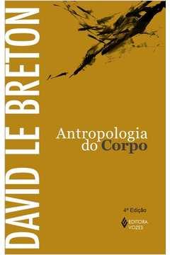 ANTROPOLOGIA DO CORPO