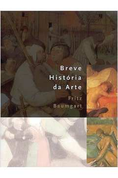 Breve História da Arte