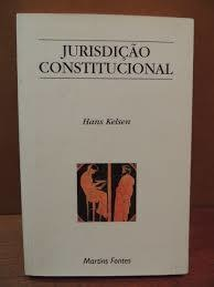 Jurisdicão Constitucional