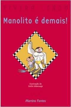 Manolito E Demais