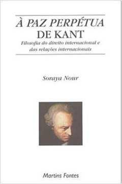 À Paz Perpétua de Kant