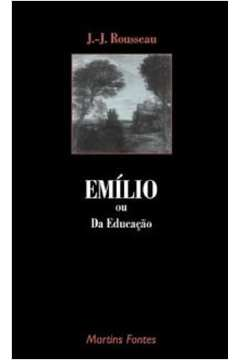 Emilio Ou Da Educacao