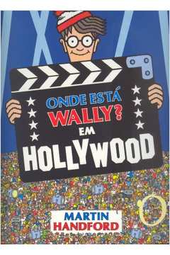 Onde esta Wally?, V. 5 - Em Hollywood