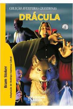 Dracula - Coleçao Aventuras Grandiosas