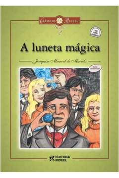 LUNETA MÁGICA,A