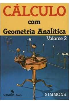 CALCULO COM GEOMETRIA ANALITICA VOL. 2