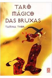 Tarô Mágico das Bruxas