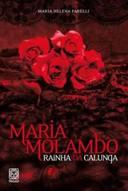 Maria Molambo Rainha da Calunga