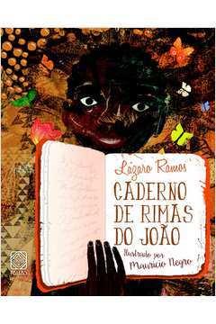 Caderno de Rimas do Joao
