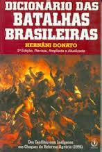 Dicionário das Batalhas Brasileiras