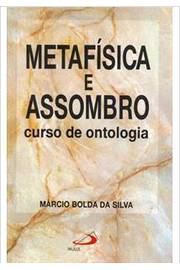Metafísica e assombro : curso de ontologia
