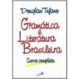Gramática e Literatura Brasileira - Curso Completo