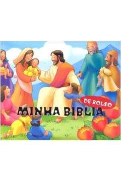 MINHA BIBLIA (BOLSO)