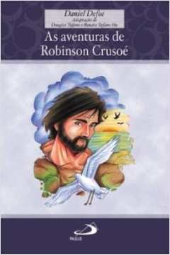 As Aventuras de Robinson Crusoe