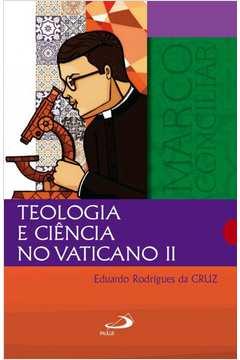 Teologia e Ciência no Vaticano II
