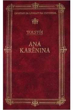 Ana Karênina Volume 2