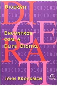 Digerati - Encontros Com A Elite Digital