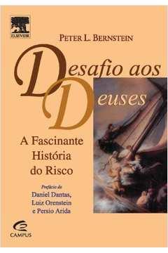 DESAFIO AOS DEUSES