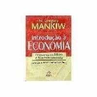Introdução à Economia Princípios de Micro e Macroeconomia
