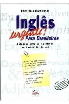 Inglês Urgente ! para Brasileiros