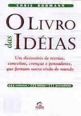 O Livro das Idéias