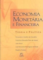 Economia Monetaria e Financeira - Livro