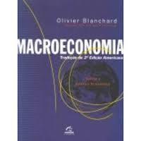 Macroeconomia - Traducao da 2 Edicao Americana