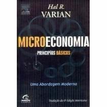Microeconomia: Principios Basicos