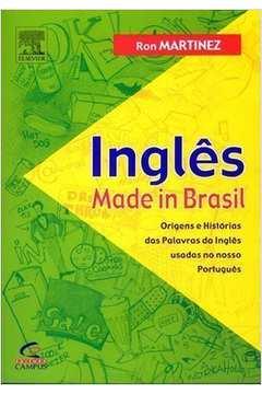 Ingles Made In Brasil