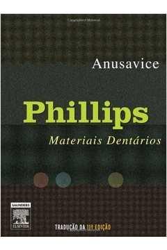 Phillips: Materiais Dentários