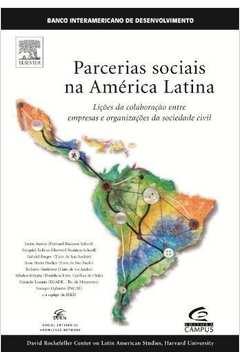 Parcerias Sociais na América Latina