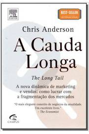 A Cauda Longa - Leia a Descrição