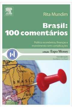 Brasil: 100 Comentários