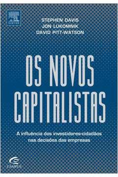 Os Novos Capitalistas