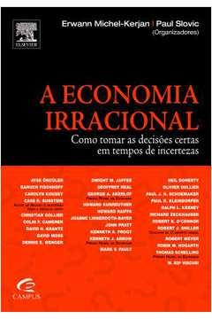 A Economia Irracional