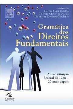 Gramática dos Direitos Fundamentais