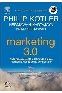 Marketing 3. 0  (3ª Tiragem)