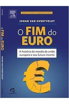 O Fim do Euro