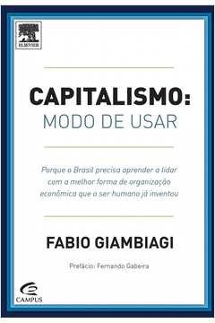 CAPITALISMO MODO DE USAR - CAMPUS