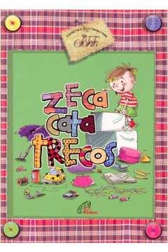 Zeca Catatrecos Coleção Magia das Letras