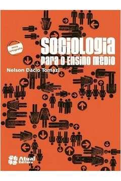 Iniciação à Sociologia