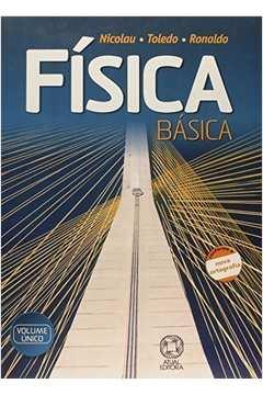 Física Básica    Volume Único   3ª Edição     2ª Reimpressão 2009