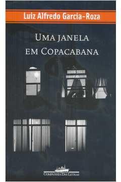 Uma Janela Em Copacabana