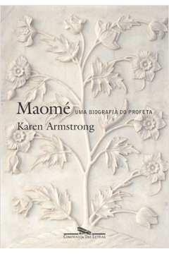 Maome: uma Biografia do Profeta