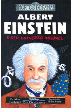 Albert Einstein e Seu Universo Inflável