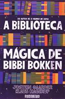 Biblioteca Magica de Bibbi Bokken