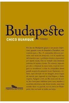 Budapeste Romance  2ª Edição