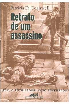Retrato de um Assassino Jack Estripador Caso Encerrado