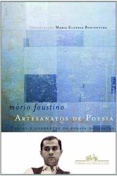 ARTESANATOS DE POESIA
