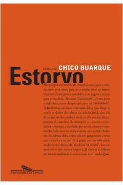 Estorvo Literatura Brasileira